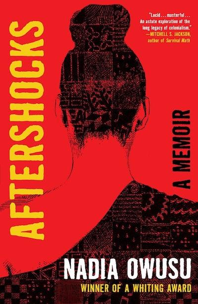 'Aftershocks' by Nadia Owusu