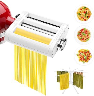 Antree 3-in-1 Pasta Roller & Cutter