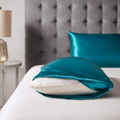 Degrees Of Comfort Satin Pillow Cases (2-Pack)