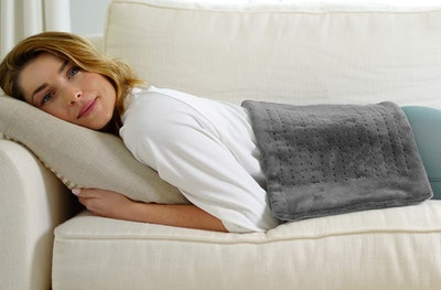 Pure Enrichment Electric Heating Pad