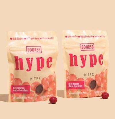 Hype Bites