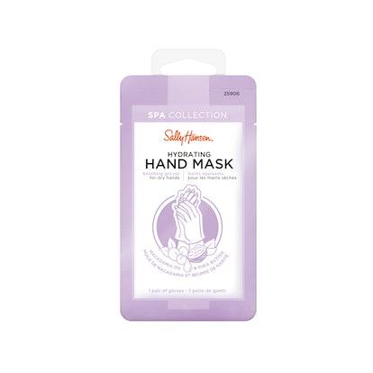 Hydrating Hand Mask