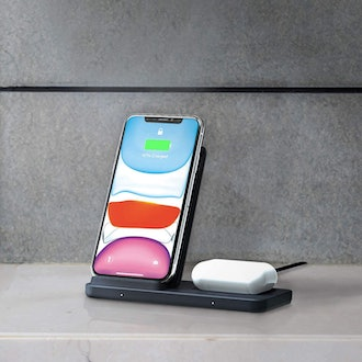 iOttie iON Wireless Duo Fast Charging Stand and Pad