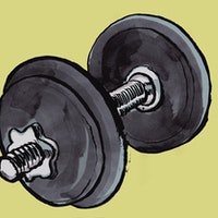 Weight lifting for beginners: What program to choose and what to expect