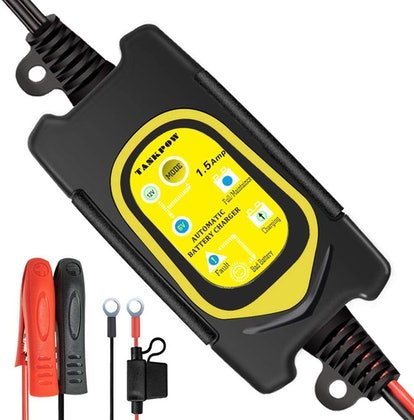 TANKPOW Car Battery Charger