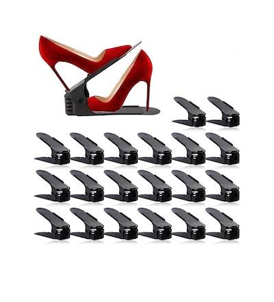 YIHATA Shoe Slots Organizer