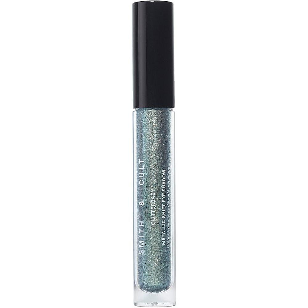 Smith & Cult Glitterbaby Metallic-Shift Eyeshadow in Silver