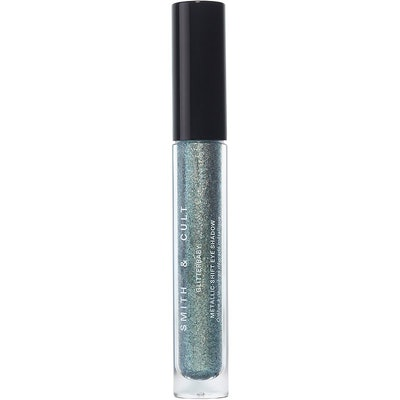 Smith & Cult Glitterbaby Metallic-Shift Eyeshadow in Silver