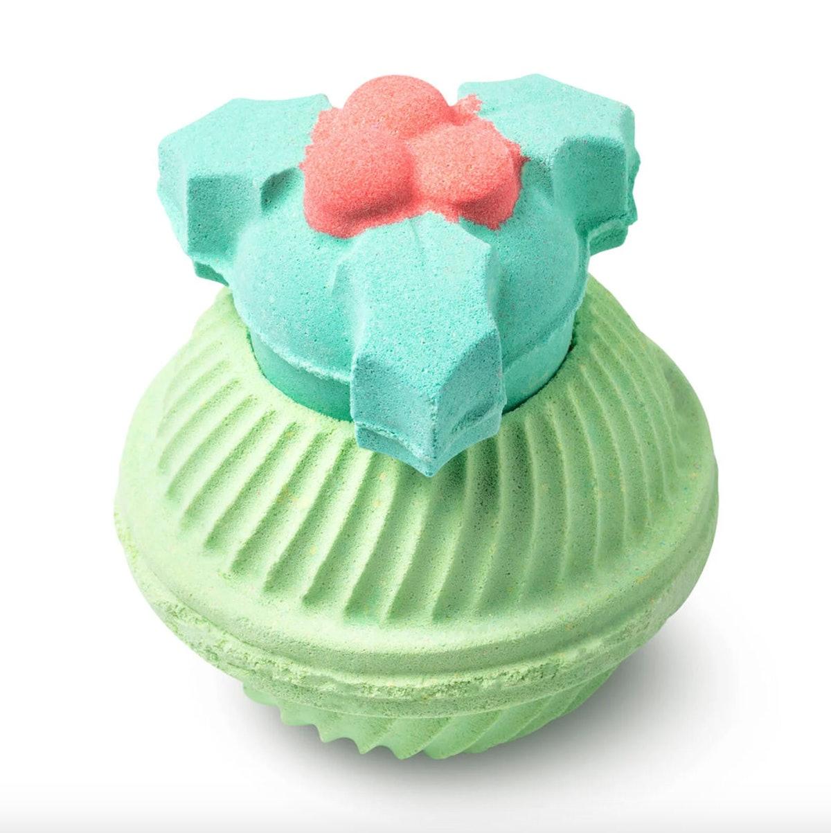 Holly Golightly Wonderball 3 Bath Gift Bomb