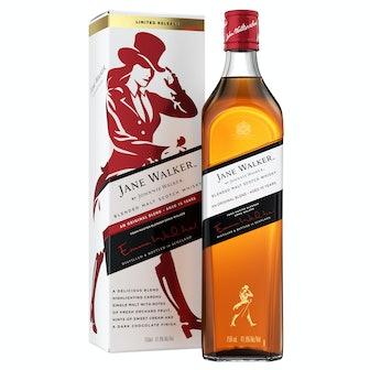 Jane Walker Blended Malt Scotch Whiskey