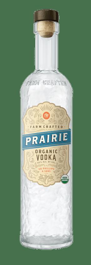 Prairie Organic Vodka 750 mL