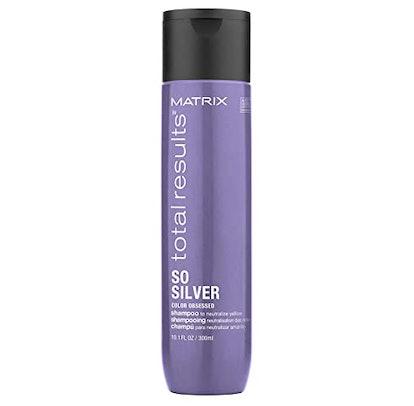 Matrix Total Results So Silver Shampoo