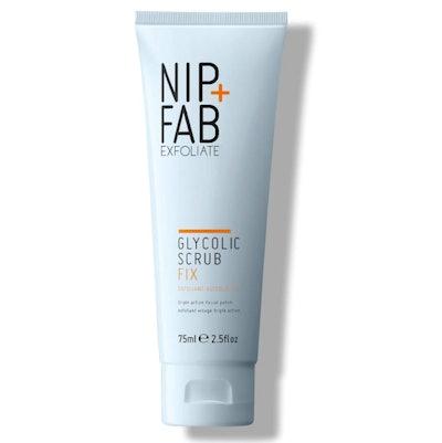 Nip + Fab Glycolic Fix Scrub (2.5 Ounces)