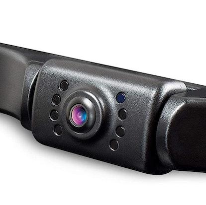 eRapta Backup Camera