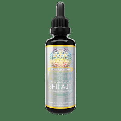 Shilajit Pure Liquid Himalayan