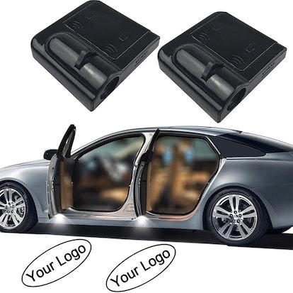 Fangfei Car Logo Projectors (2-Pack)