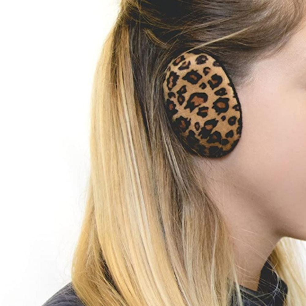 Sprigs Bandless Ear Warmers