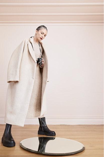 Enid Coat