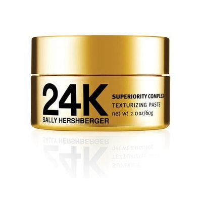 24K Superiority Complex Texturizing Paste