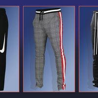 The 7 best track pants