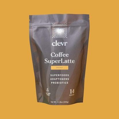 Coffee SuperLatte