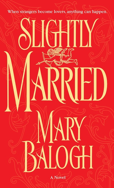 'Slightly Married' by Mary Balogh