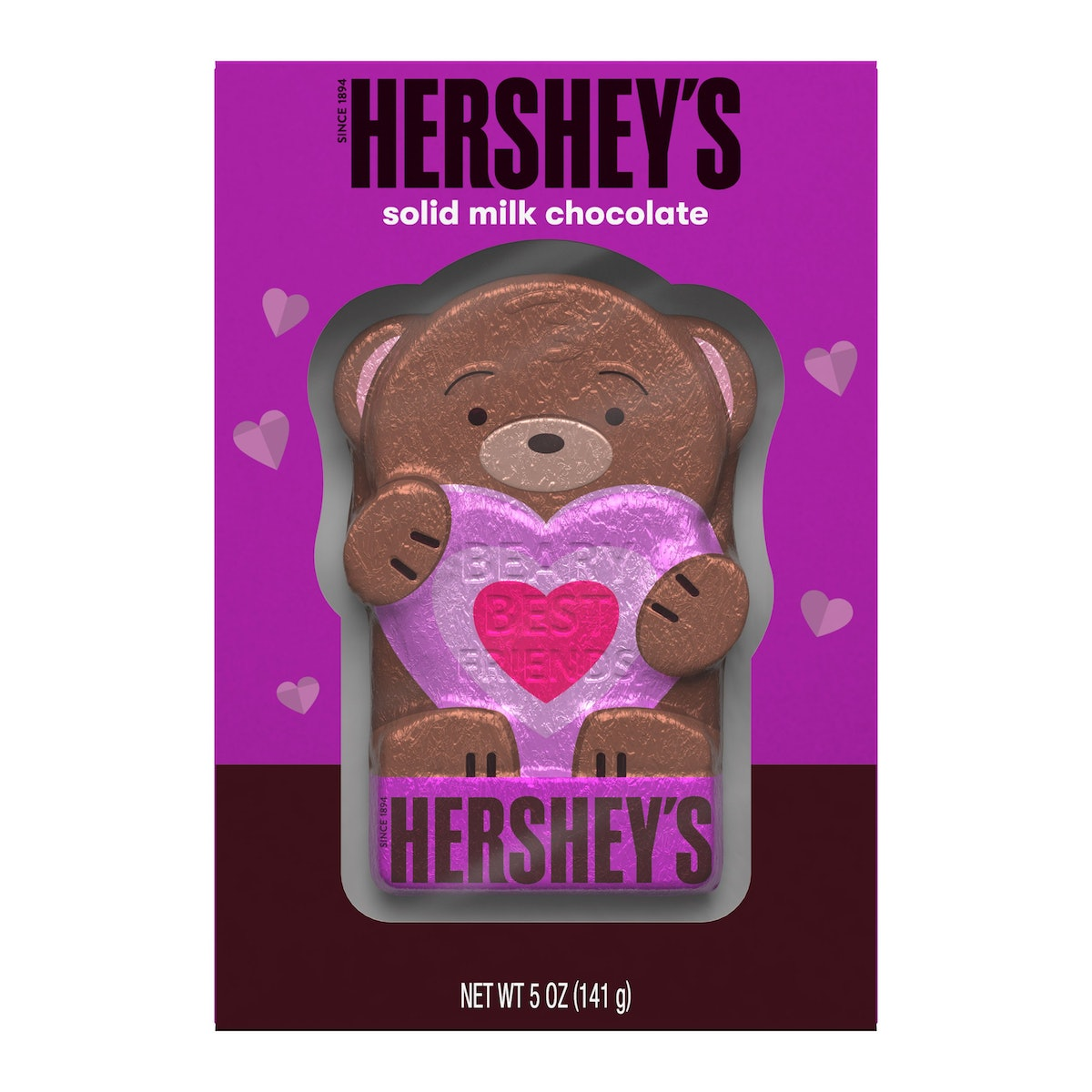 Hershey's new Valentine's Day and Easter candy for 2021 include plenty of sweet twists on classics.
