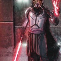 'The Acolyte': Star Wars show could redefine an important Sith Lord