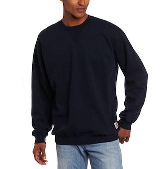 Carhartt Mid-Weight Crew-Neck Sweatshirt