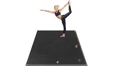 Gxmmat Extra Thick Exercise Mat