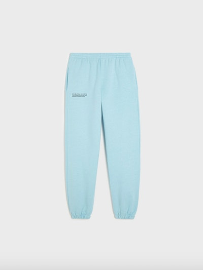 Heavyweight Recycled Cotton Track Pants