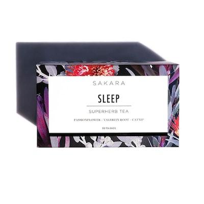 Sleep Tea