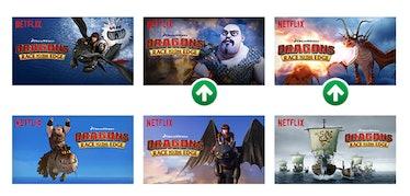 Netflix algorithm suggestion