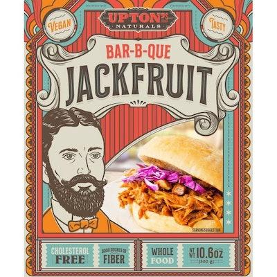 Upton's Naturals Vegan Bar-B-Que Jackfruit