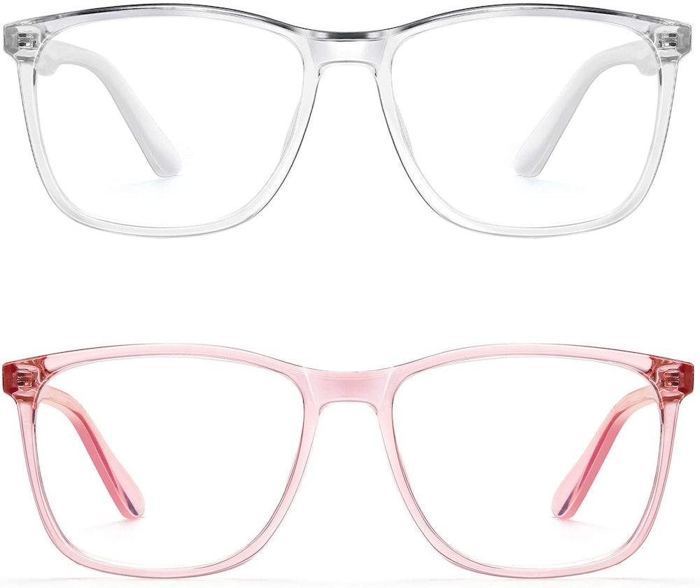 PengSer Blue Light-Blocking Glasses