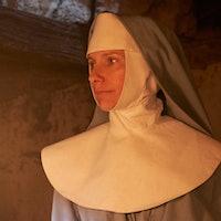 BBC Dracula: Give us the Sister Agatha Van Helsing spin-off we need