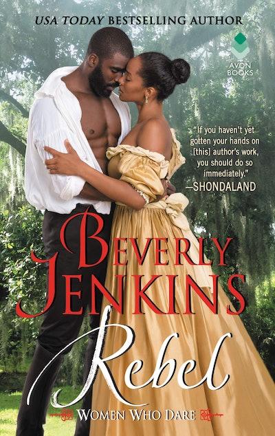 'Rebel' by Beverly Jenkins
