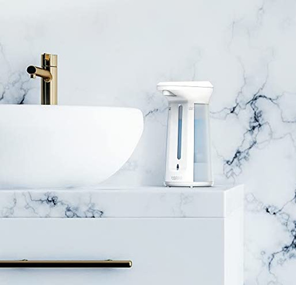 TOPPIN Automatic Soap Dispenser