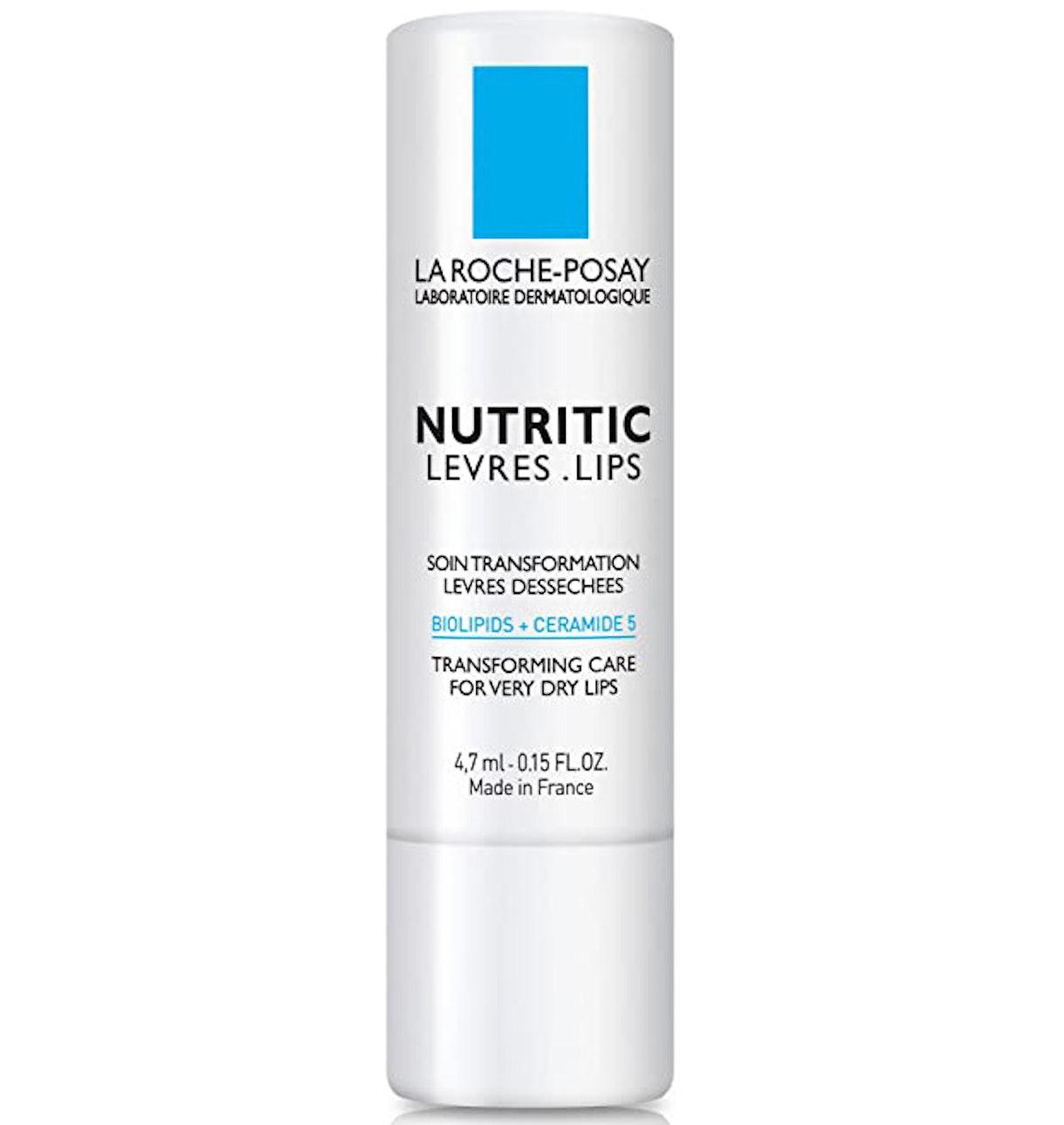 La Roche-Posay Nutritic Lip Balm