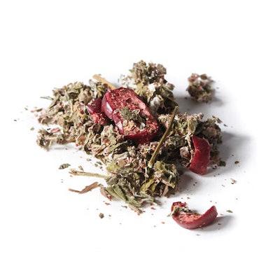 Organic Raspberry Leaf Bliss