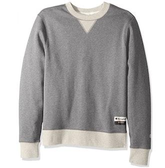 Champion Authentic Originals Sueded Fleece Sweatshirt