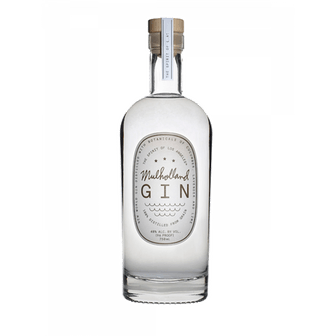 Mulholland New World Gin