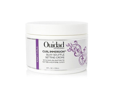 Ouidad Curl Immersion Silky Souffle Setting Creme