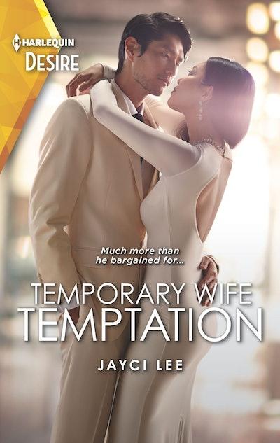 'Temporary Wife Temptation' by Jayci Lee