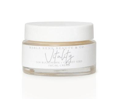 Marla Rene Vitality Facial Cream