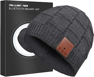 Fulllight Tech Bluetooth Beanie Hat