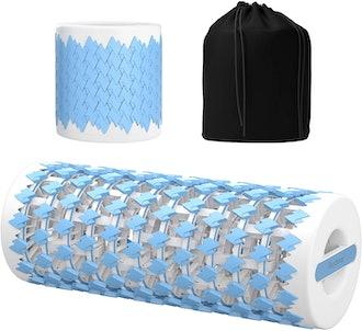 READAEER Expandable Foam Roller
