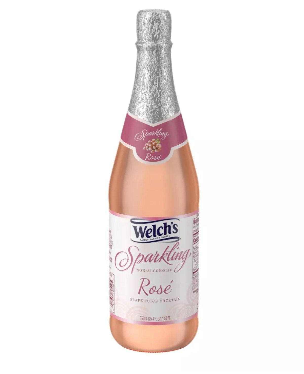 Welch's Sparkling Rosé