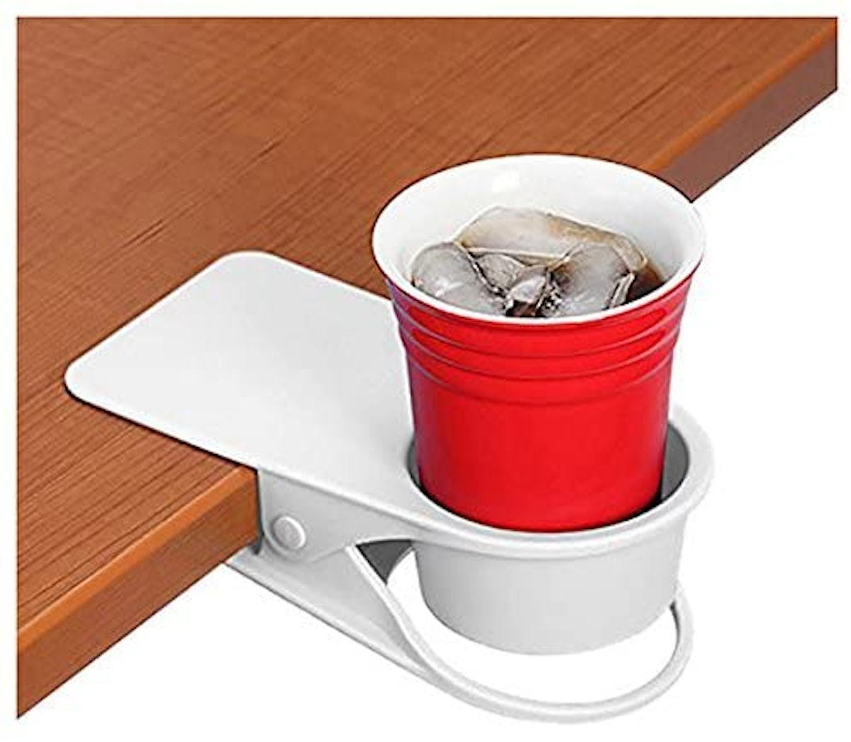 Supercope Drinking Cup Holder Clip