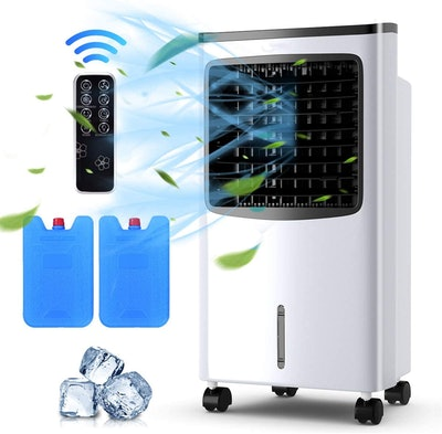 COSTWAY Evaporative Cooler